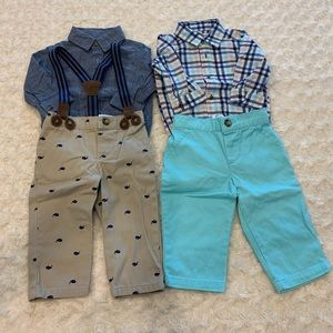 Just one you by Carter's matching outfits